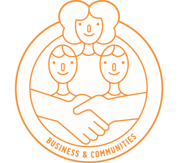 Business & Communities